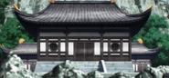 Anime - Dojo Bang