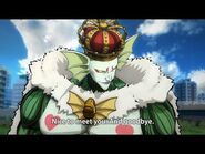 ONE PUNCH MAN- A HERO NOBODY KNOWS - Character Trailer -1 - PS4, X1, PC