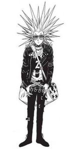 Zakos en ropa casual