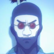 Серийный подрывник, аниме, иконка