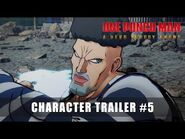 ONE PUNCH MAN- A HERO NOBODY KNOWS - CHARACTER TRAILER -5