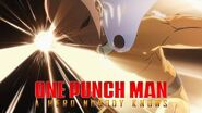 ONE PUNCH MAN A HERO NOBODY KNOWS - Announcement Trailer PS4, X1, PC
