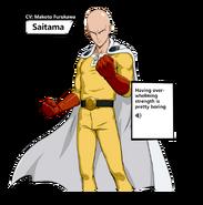 SaitamaTS