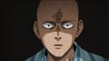 Saitama en schock