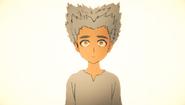 Garou kid anime