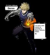 GenosTS