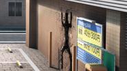 S2E21 - Garou hit into wall