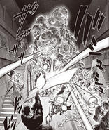 Atomic Samurai's Disciples vs. Evil Natural Water Version 2