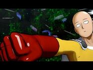 ONE PUNCH MAN- A HERO NOBODY KNOWS - Closed Beta Announce Trailer - PS4, X1, PC