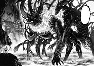 Orochi True Form