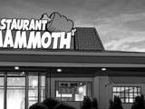 Ristorante Mammoth