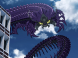 Elder Centipede