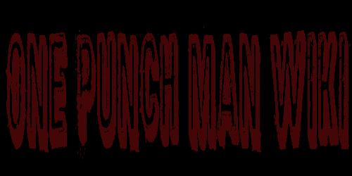 One-Punch Man Wiki