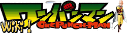 Wikia One Punch-Man