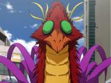Phoenix Man