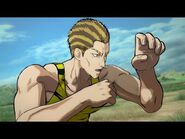 ONE PUNCH MAN- A HERO NOBODY KNOWS - Character Trailer -3 - PS4, Xbox One, PC