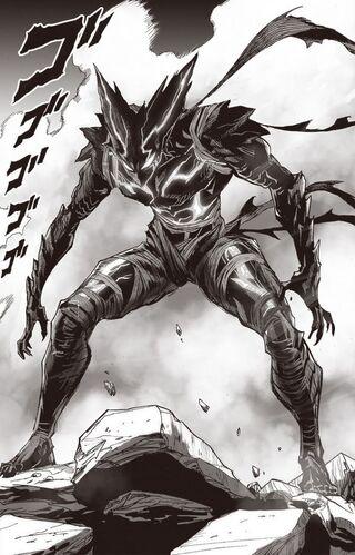 M (monstre 2)