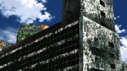 Sonic's hideout - S2E21