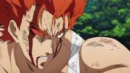 Garou redhair