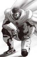 Manga - Blast (C135)