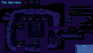 Barrens Map