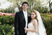 Naley - Wedding 7