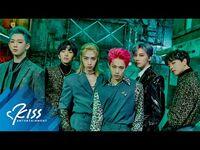 ONEUS JAPAN 3RD SINGLE 「No diggity」Music Video