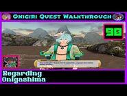 Onigiri Quest Walkthrough - Regarding Onigashima - Part 90🌸🐲
