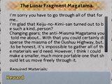 The Lunar Fragment Magatama