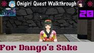 Onigiri Quest Walkthrough For Dango's Sake - Part 20