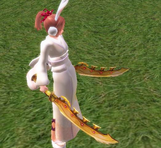 Bandit's Dagger