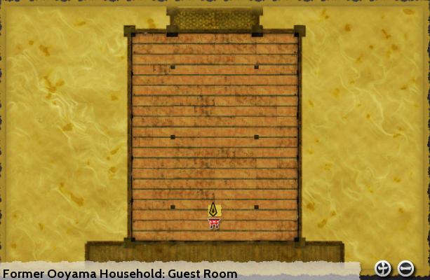 Ooyama Residence