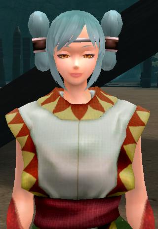 Townsperson Chiyuri