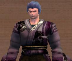 Mask Seller Kaoru
