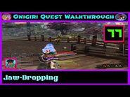 Onigiri Quest Walkthrough - Jaw-Dropping - Part 77🌸🐲