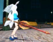 Sovereign Blade Supreme