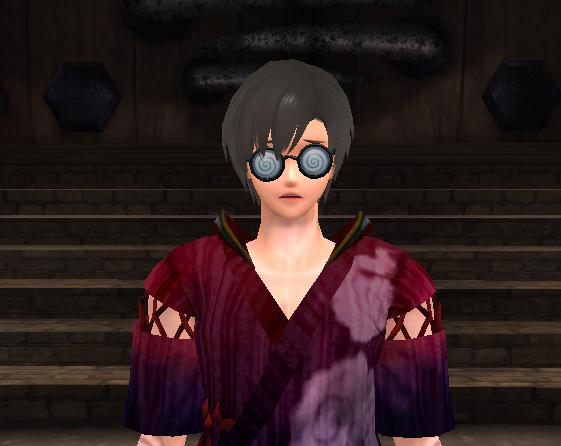 Acting Chief Takeru