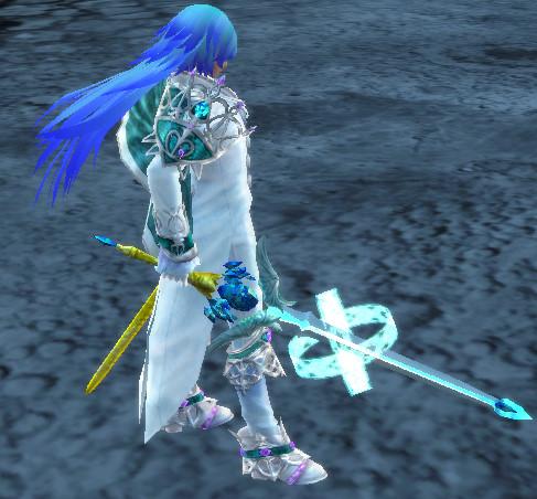 Azure Blade Balmung