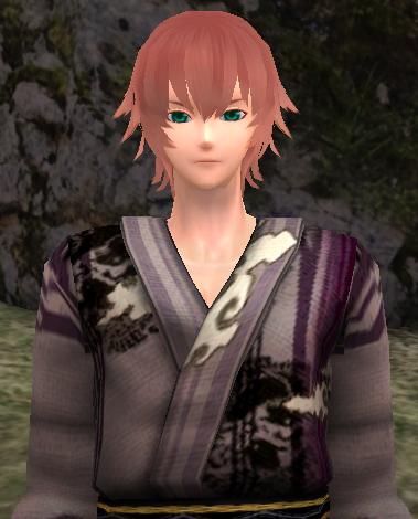 Courier Sasuke