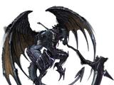 Abyss Gargoyle