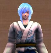 Mizuame Seller Ryunosuke