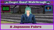 Onigiri Quest Walkthrough A Japanese Fabre Part 65🐲