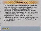 To Onigashima