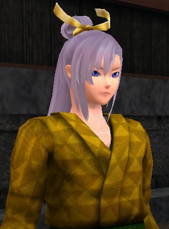 Fukuyo's Student, Kojo