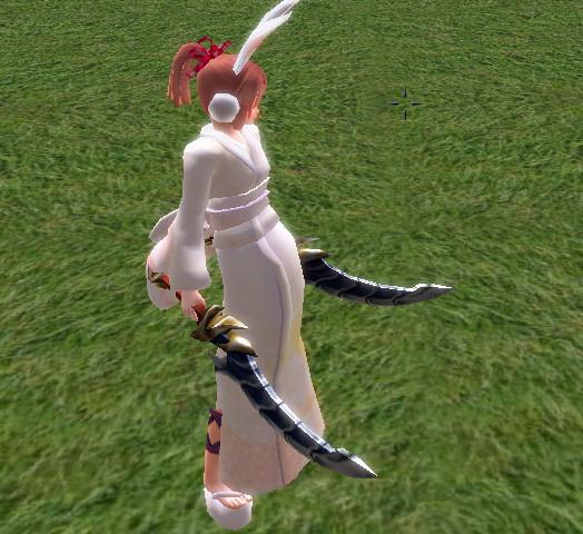 Arawashi Twin Blades