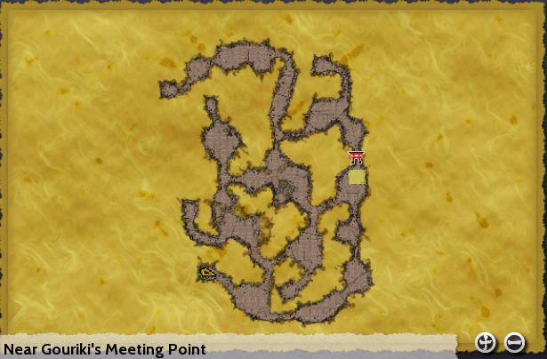 Gouriki's Meeting Point