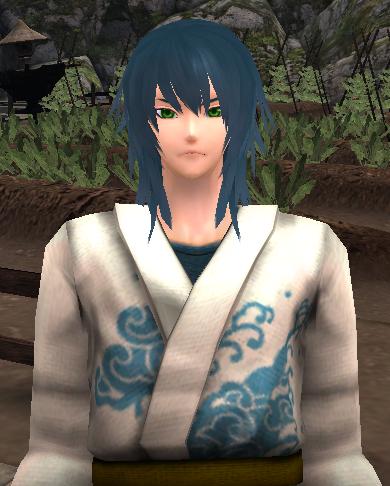 Tadayoshi the Farmer
