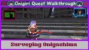 Onigiri Quest Walkthrough Surveying Onigashima Part 67🐲