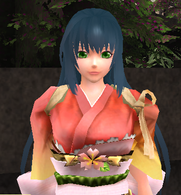 Isuzu the Warrior