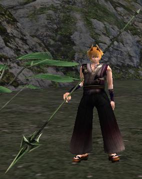Gatekeeper Kenshi